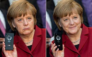 黑莓欲收購「總理手機」公司 德國秘密不保?