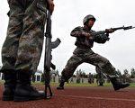 網絡盛傳「中國可能發生了某種程度的政變」
