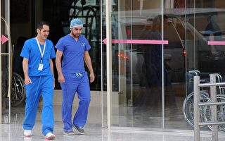 沙特現疑似埃博拉病患 全球增至932人死