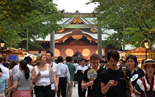 日本觀光 外國遊客最需免費Wi-Fi