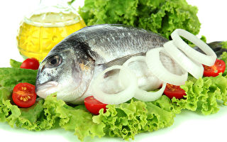 五種應避免食用的魚類