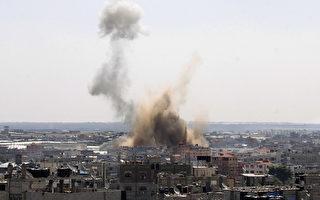 哈馬斯違反停火協議 以重啟空襲