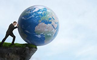 地球生病了嗎?神祕現象與天災人禍警示人類
