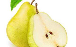 现代医学研究也证明,梨确有润肺清燥、止咳化痰、养血生肌的作用,对咽喉有养护作用。(fotolia)