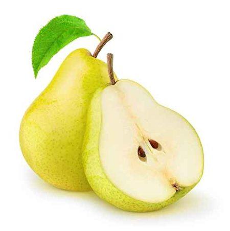 現代醫學研究也證明,梨確有潤肺清燥、止咳化痰、養血生肌的作用,對咽喉有養護作用。(fotolia)