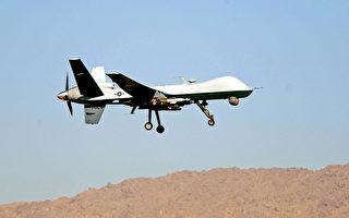 美军无人机空袭 击毙巴基斯坦塔利班首脑