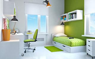 顏色調節情緒 運用色彩讓家居更富生機