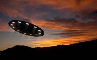 探查外星人 加拿大报告详述25年UFO事件