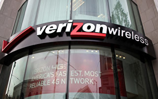 Verizon再登美国最佳电信商榜首