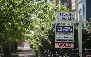 美国7月成屋销售创10个月新高