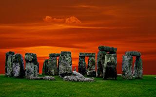 秘密或藏地下 英巨石阵新发现15处遗址