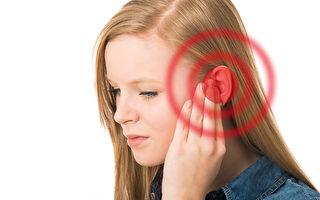 耳鳴真擾人  耳朵響不停