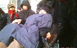 10年冤狱致重残 建三江男子仍遭警察骚扰