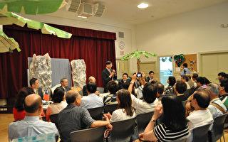 出入境人数渐增 驻温台北办事处助侨胞