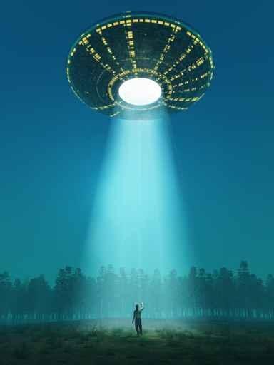 加拿大前国防部长保罗‧赫勒(Paul Hellyer)谈及外星人的一段视频录像透露,外星人和UFO是真实存在的,外星人不断造访地球,并希望地球人拯救自己。(fotolia)