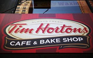 漢堡王$110億收購Tim Hortons獲巴菲特支持
