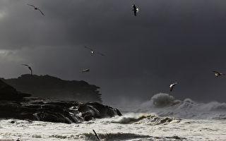 狂暴雨继续袭击澳洲东北部 创15年来8月记录