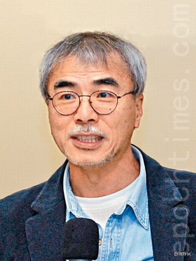 在香港評論界備受敬重的、前《信報》主筆、現任特約評論員練乙錚,近期三次在專欄文章中,讚揚大紀元對中國局勢預測準確,並說看報就要看大紀元。(大紀元資料圖片)
