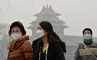 外媒:中国人面临迫在眉睫的五大健康危机