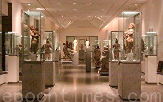 組圖:巴黎吉美博物館收藏珍貴的中國藝術