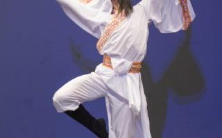 神眷顾土地上的文化 新唐人中国古典舞大赛10月呈现