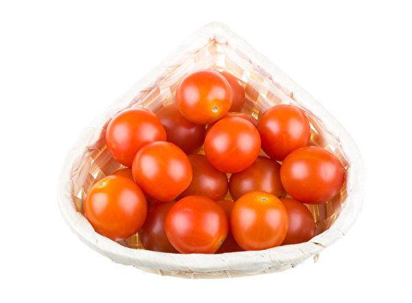 番茄(Fotolia)