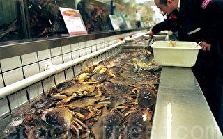 吃法不当要人命 吃螃蟹不可不知的禁忌