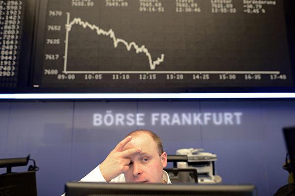 德国上市陆商卷巨款潜逃后又现身 股价暴跌