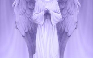 研究:相信守護天使的人更謹慎