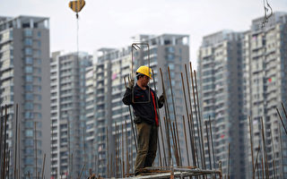 8月中国楼市全面下跌 消费者等待更大降幅