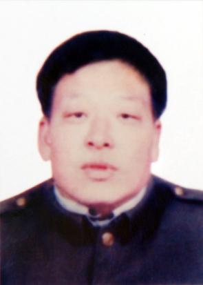 被警察打死的河北省邢台宁晋县小枣村法轮功学员李志勤。(明慧网)