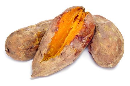 烤紅薯(Fotolia)