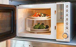 冷冻和微波食品健康吗?