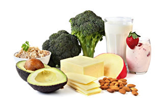 8種糖尿病患的超級食品 可改善内分泌