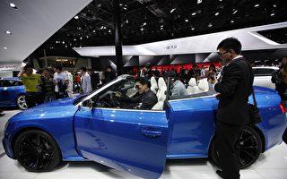 反壟斷 被調查 德國車商在中國連受打擊