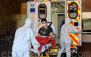 港府跨部門演習應對埃博拉