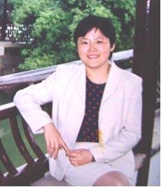上海法輪功學員楊曼曄被當局非法判刑四年