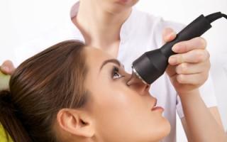 雷射、玻尿酸治療黑眼圈
