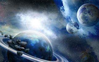 神佛真的存在吗?宇宙中尺度谜团的重大发现──信息场