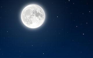 新诗:十五的月亮