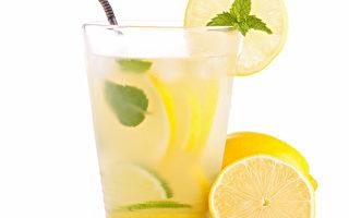 柠檬汁的7大健身功效