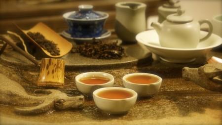 茶为万病之药 一天三杯可治病延寿