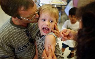 美国加州幼儿疫苗接种率爆跌 富人申请豁免多