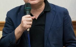 聲援香港 楊憲宏:台扮演人權洪水的諾亞方舟