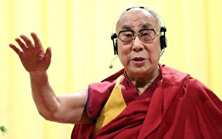 达赖喇嘛表示将结束450年的转世制度