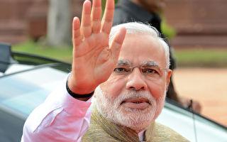 印度总理:供应链不只考虑成本 信任是基础