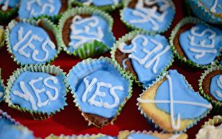一石激起千層浪 中俄印西談蘇格蘭獨立