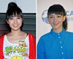 糖妹(左)这次新专辑找偶像范晓萱(右)合作。(大纪元合成图)