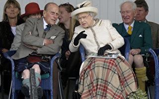 """英国女王对苏格兰独立公投""""发话"""""""