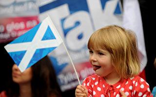 留在英國還是獨立? 蘇格蘭明星紛紛表態